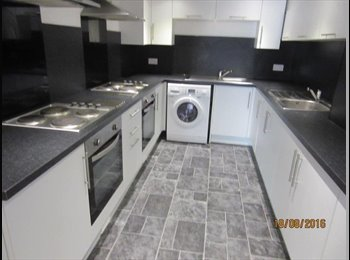 EasyRoommate UK - City centre 6 bedroom house, Liverpool - £480 pcm
