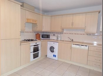EasyRoommate UK - *** Double room available NOW ***, Harlesden - £606 pcm