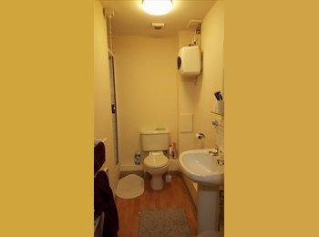 EasyRoommate UK - Spare room in 6 bedrooms flat, Lenton - £400 pcm
