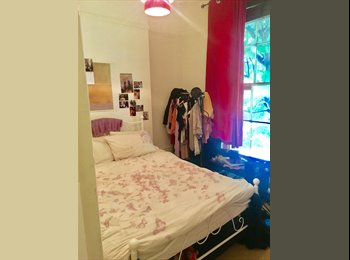 EasyRoommate UK - Light and Spacious Room in Islington available immediately! £650 pcm all inc., Holloway - £650 pcm