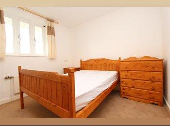 EasyRoommate UK - **AMAZING DOUBLE ROOM IN A NEW PROPERTY**- HIGHBURY GRANGE, Highbury - £785 pcm