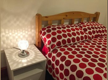 EasyRoommate UK - Clean Furnished Double Room Available in Southend , Southend-on-Sea - £590 pcm