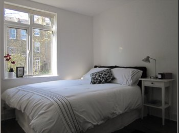 EasyRoommate UK - Large and Modern Double Room in West Hampstead, Brondesbury - £996 pcm