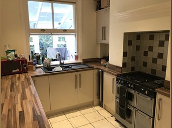EasyRoommate UK - Spare bedroom to 2 bedroom house, Exeter - £437 pcm