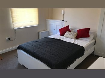 EasyRoommate UK - BRAND NEW RENOVATED HOUSE SHARE IN EXCELLENT LOCATION IN HUCKNALL £400PCM, Rise Park - £400 pcm