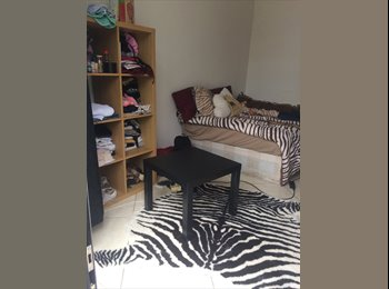 EasyRoommate UK - Double bedroom for one, Tufnell Park - £711 pcm