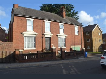 EasyRoommate UK - Double room in shared house, Ipswich - £350 pcm