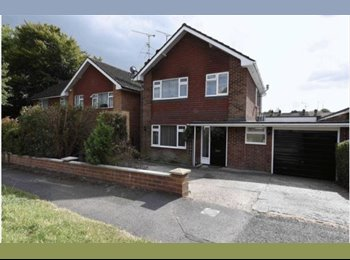 EasyRoommate UK - Refurbished Property, Tadley - £550 pcm