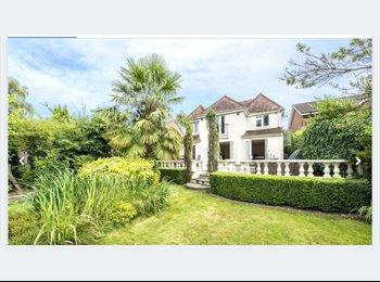 EasyRoommate UK - Amazing Room to Let in Luxury Cassiobury Estate, Watford - £650 pcm