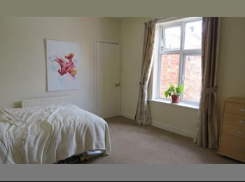 EasyRoommate UK - DOUBLE ROOM CLOSE TO TOWN CENTRE ASAP, Kettering - £450 pcm
