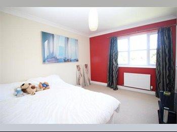 EasyRoommate UK - Double Room , Milton Keynes - £695 pcm