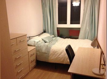 EasyRoommate UK - Central London Flat in Zone 1, Near Marylebone, Lisson Grove - £860 pcm