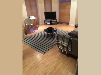 EasyRoommate UK - Double room available , Chester - £500 pcm