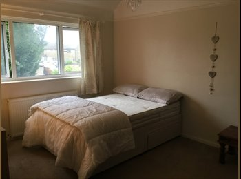 EasyRoommate UK - Large double room, Leigh-on-Sea - £400 pcm