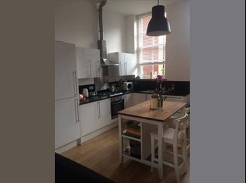 EasyRoommate UK - 1 Double Room - Newly Renovated Building, Stockwell - £850 pcm