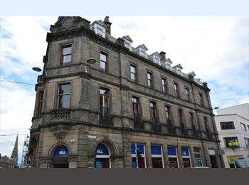 EasyRoommate UK - Searching for a flatmate. , Inverness - £468 pcm