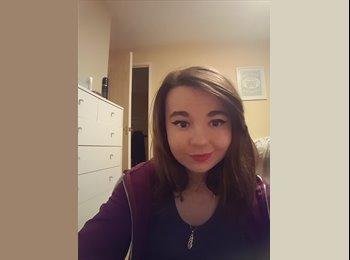 EasyRoommate UK - Sarah - 22 - Basingstoke