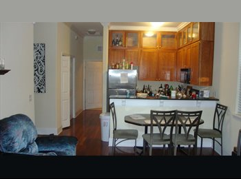 EasyRoommate US - 1br/1b for rent in a 3/3 Townhome in Midtown, Tallahassee - $450 pm
