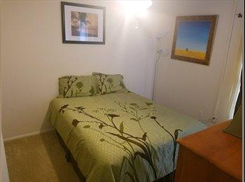 EasyRoommate US - Nice room/roommate. Near Sea World. Quiet Area, Hunters Creek - $600 pm