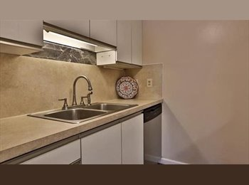 EasyRoommate US - Room in Nicely Furnished/Desirable Condo in Bloomfield Hills, Southfield - $545 pm