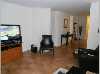 EasyRoommate US - Spacious Masterbedroom for rent, Co-op City - $750 pm