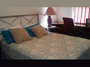 EasyRoommate US - Furnished room for rent- Independence Heights, Independence Heights - $600 pm
