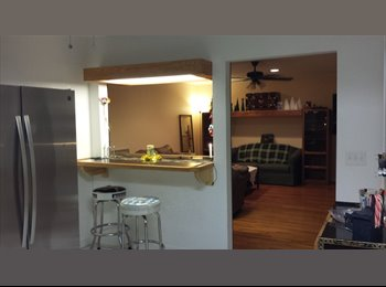EasyRoommate US - Furnished Room is Available Near USF Sep 1, 2017, Temple Terrace - $550 pm