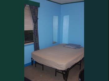 EasyRoommate US - Room for Rent $500 all utilities included, Norfolk - $500 pm