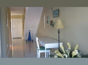 EasyRoommate US - Apartment for the price of a room near beach/SPC, Seminole - $650 pm