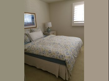 EasyRoommate US - Single Room Rental - Clean and Close to Beach, Huntington Beach - $1,000 pm