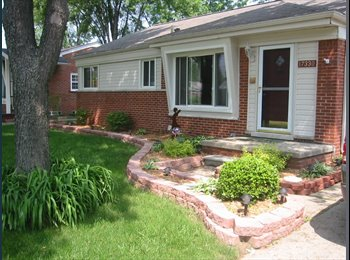 EasyRoommate US - Charming House in Southfield, Southfield - $625 pm