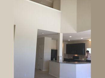 EasyRoommate US - Room Available in Hutto Texas, Hutto - $600 pm