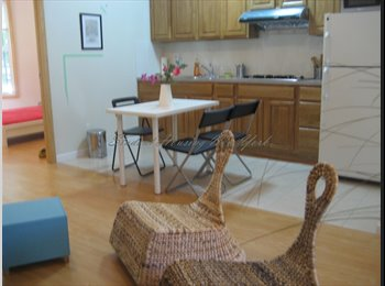 EasyRoommate US - Big beautiful furnished room, Sunset Park - $985 pm