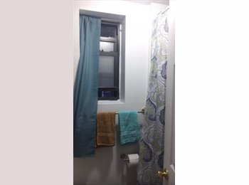 EasyRoommate US - 2 Bedroom Apartment in Hell's Kitchen, Hell's Kitchen - $1,400 pm