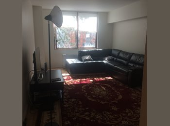 EasyRoommate US - Luxuary Building- Midtown West , Hell's Kitchen - $1,900 pm