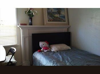 EasyRoommate US - 2MILES TO SMC, UCLA , SANTA MONICA BEACH -PRIVATE ROOM, Sawtelle - $895 pm