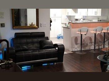 EasyRoommate US - Cedar Sinai ,  near Beverly Grove, fairfax - pets welcome, Carthay Circle - $895 pm