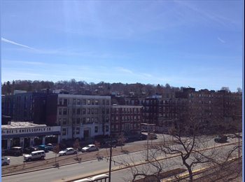 EasyRoommate US - Prime Allston location, no fee, Packard's Corner - $950 pm