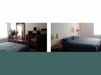 EasyRoommate US - near Geos,  cal state dominguez -   furnished private room -  all inclusive, West Side - $695 pm