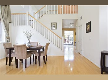 EasyRoommate US - Beautiful furnished room near CSUEB, Hayward - $1,000 pm