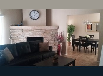 EasyRoommate US - Tempe-Fully Furnished Rooms with Private Bathrooms near ASU, Guadalupe - $720 pm