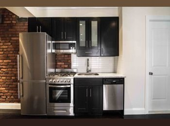 EasyRoommate US - RENOVATED washer &dryer/Looking for respectful roommate!, Gowanus - $1,300 pm