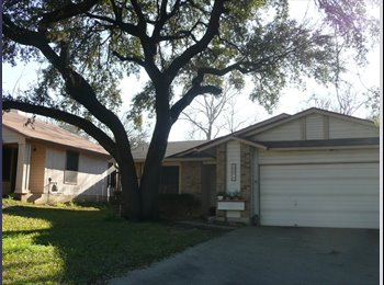 EasyRoommate US - Housemate for three bedroom House in NW Austin, Jollyville - $775 pm