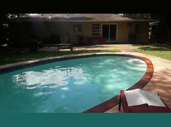 EasyRoommate US - Room for rent $600 (bills included), South Park - $600 pm