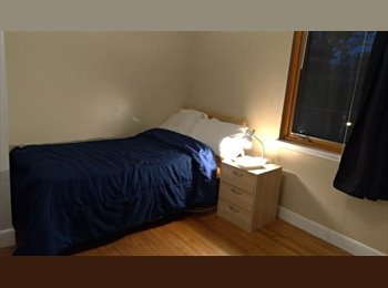 EasyRoommate US - Two sunny rooms available (now & Aug 1) w friendly professional, Watertown - $1,050 pm