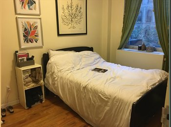 EasyRoommate US - East Village Prime Building & Location, Bowery - $1,850 pm