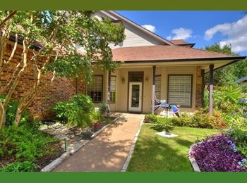 EasyRoommate US - rooms for rent in Jollyville, Austin, Anderson Mill - $700 pm