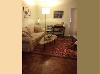 EasyRoommate US - Upper West Side Lux. Building, Lincoln Square - $2,600 pm