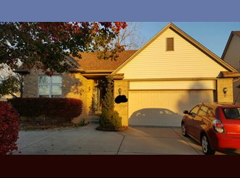 EasyRoommate US - Good size room for rent with house privileges ( utilities included )*Month to month, Clawson - $700 pm