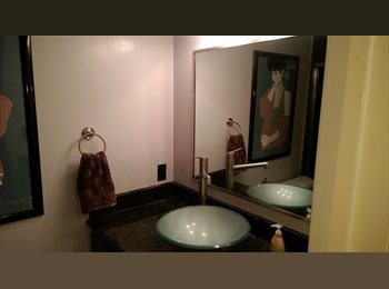 EasyRoommate US - UTC Upscale Single Family Home With Private Room and Bath, University City - $1,250 pm